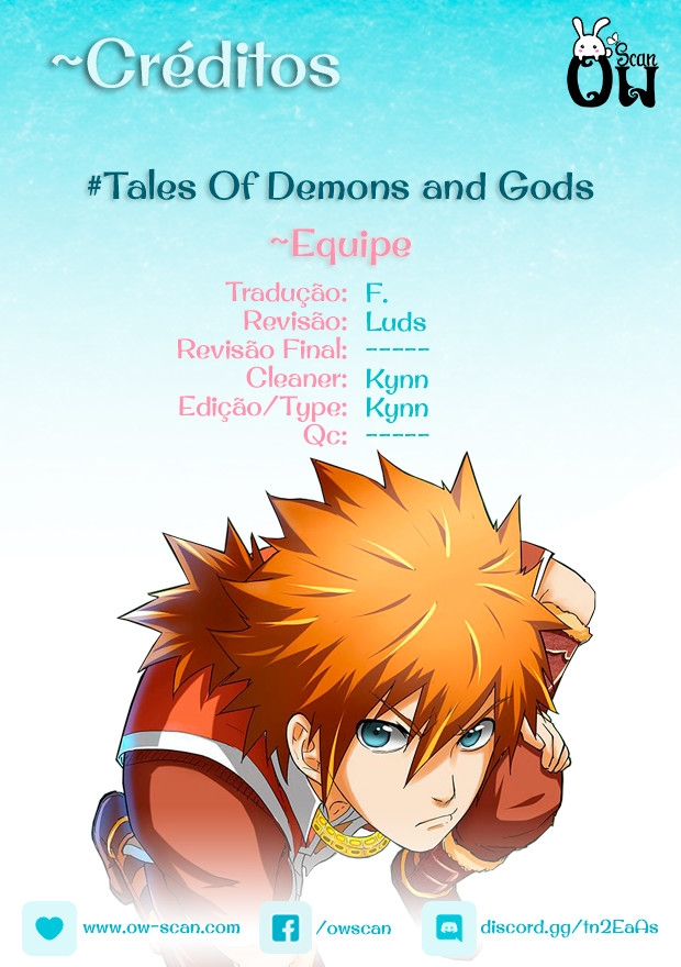 Ler mangá Tales of Demons and Gods - Capítulo 313.5 online